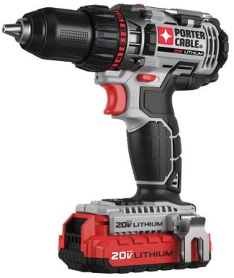 Porter-Cable 20v Drill