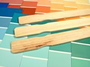 Selecting the best paint colors for 2010