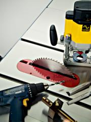 Power Tool Safety Tips