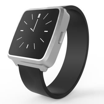 First Alert Onelink Watch