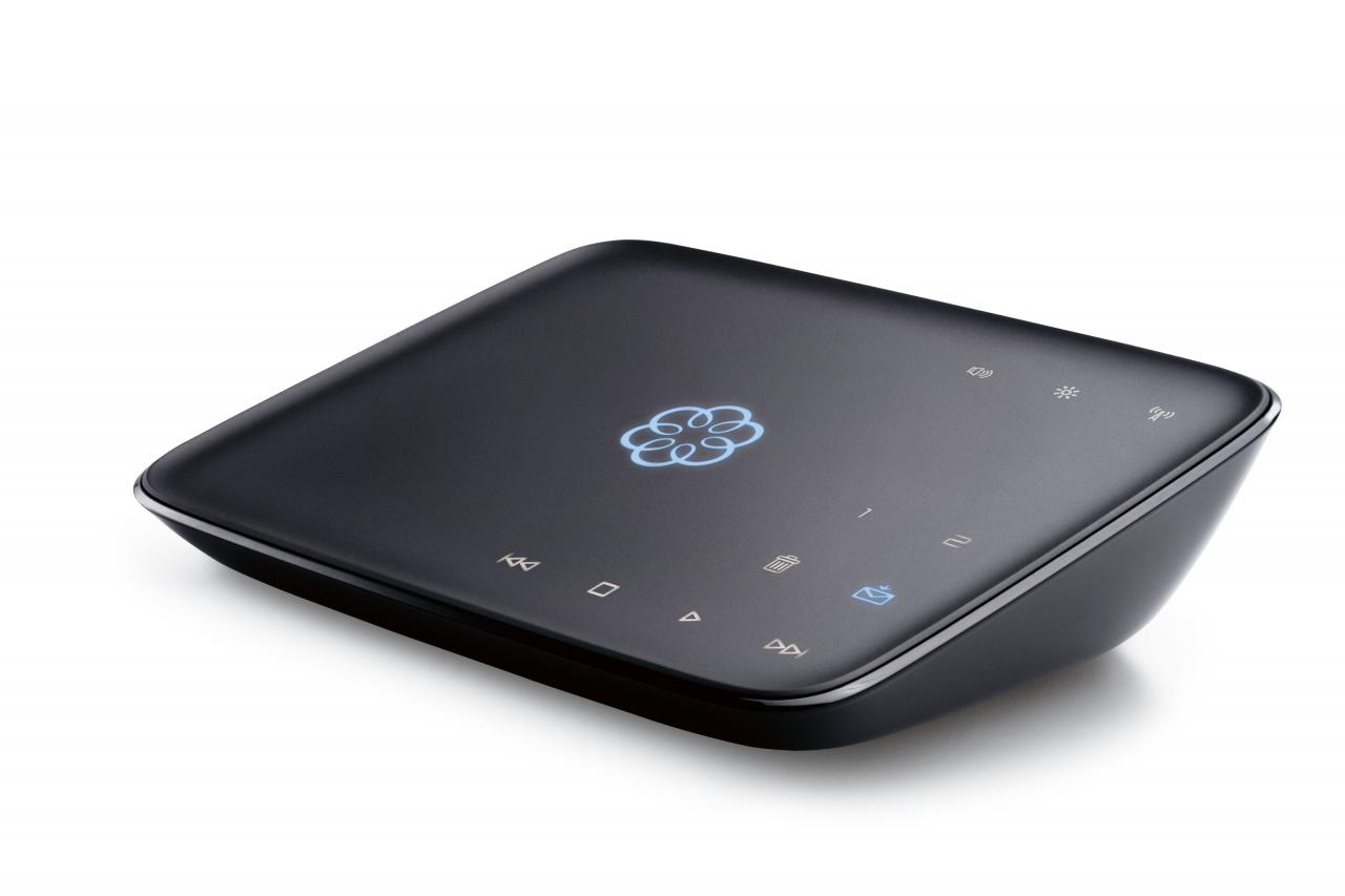 Ooma Telo for Lower Home Phone Bills