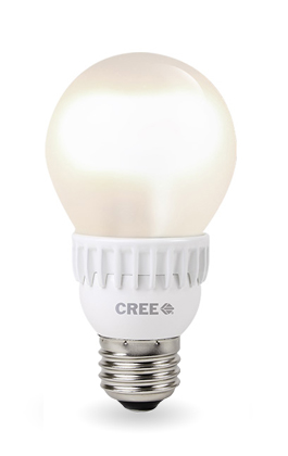 Cree LED Bulbs: Merging Tradition With Cutting-Edge Savings