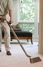 Rev Up Spring Cleaning with A New Vacuum