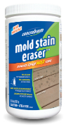 Concrobium Mold Stain Eraser Targets Tough Stains Indoors & Out