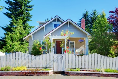 Spring Cleaning for Your Home's Curb Appeal