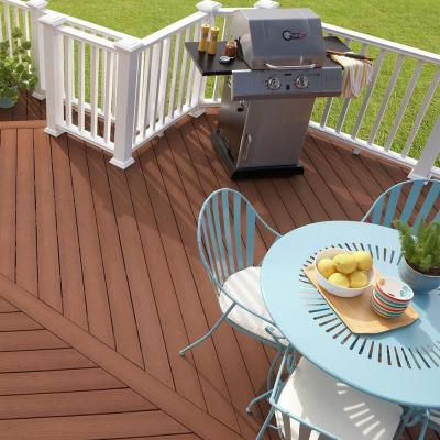 Design Your Outdoor Room with Veranda Decking from the Home Depot ...