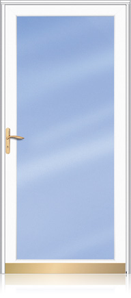 Andersen 4000 Series Fullview Storm Door