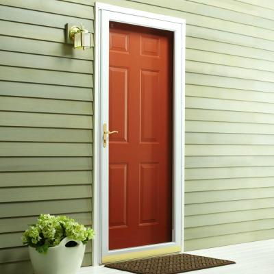 Home Depot Entry and Storm Doors