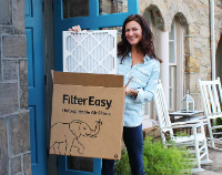 FilterEasy.com Makes it Easy to Maintain Clean and Healthy Indoor Air