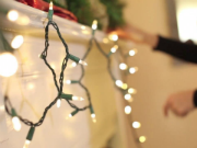 Hanging Decorations is Easy With This Holiday Must-Have