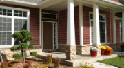 Grayne Offers the Beauty of Natural Cedar Siding with None of the Maintenance