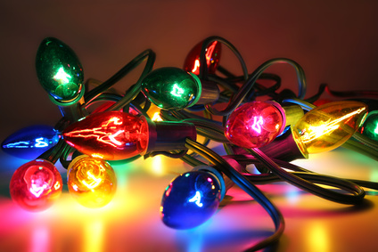 Energy Efficient Holiday Tips