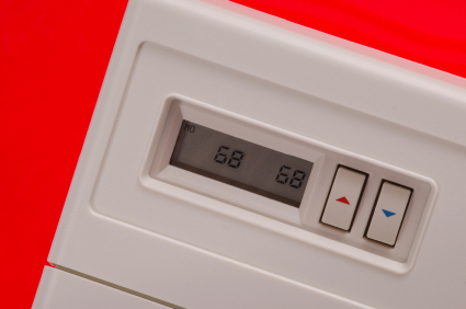 Average U.S. Heating and Cooling Usage Dips Below 50%