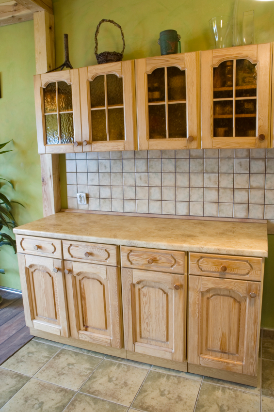 Decorative Panels for Cabinet Doors & Drawers
