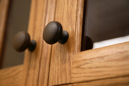 Natural, Non-Toxic Wood Stains