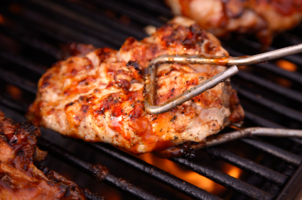 Five Gas Grill Features That Count