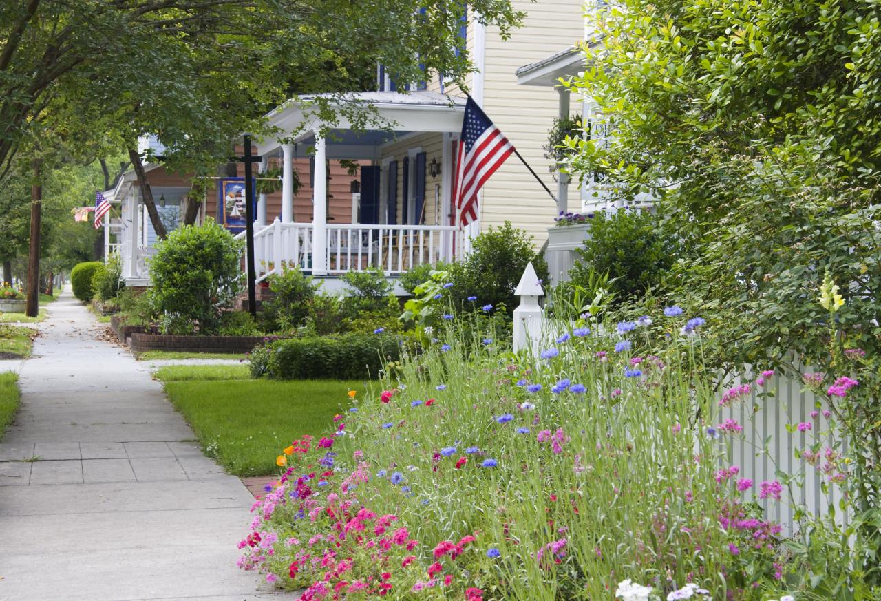 Porches: A New Take on an Old Tradition