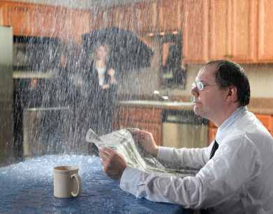 Plan for the Unexpected with a TotalProtect Home Warranty
