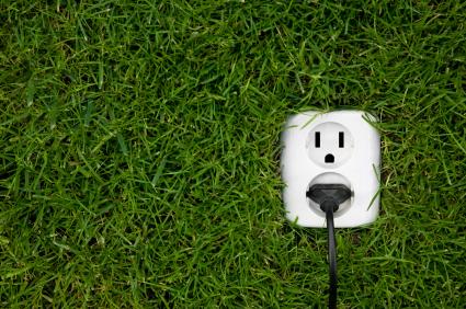 Avoid major energy drains from minor electronics
