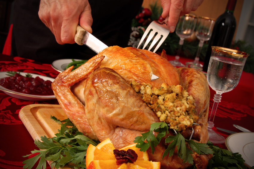 Prepare Now for a Beautiful Thanksgiving Table