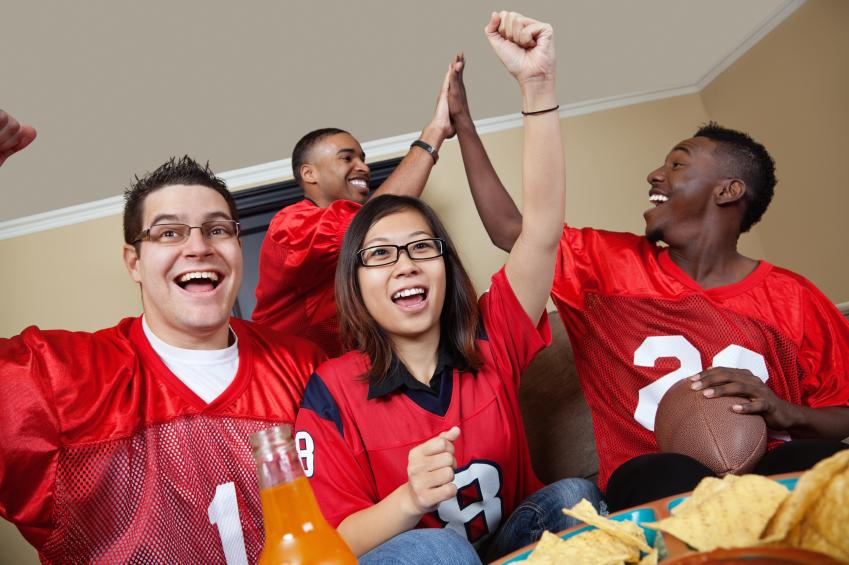 Upgrade Your Super Bowl Sunday