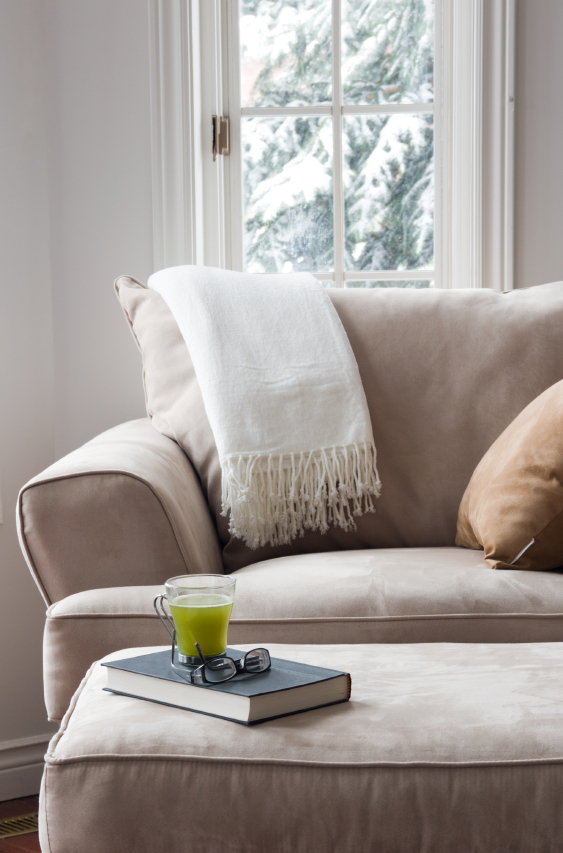 Winterize a rental for a cozy, efficient season indoors