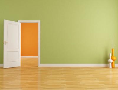 Choosing Paint Sheen