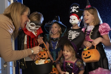 Tips for Happier Halloween Haunting