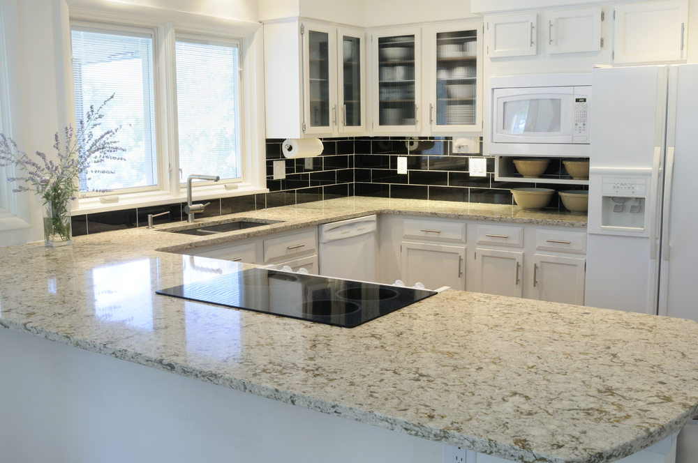 How to Protect Natural Stone Countertops