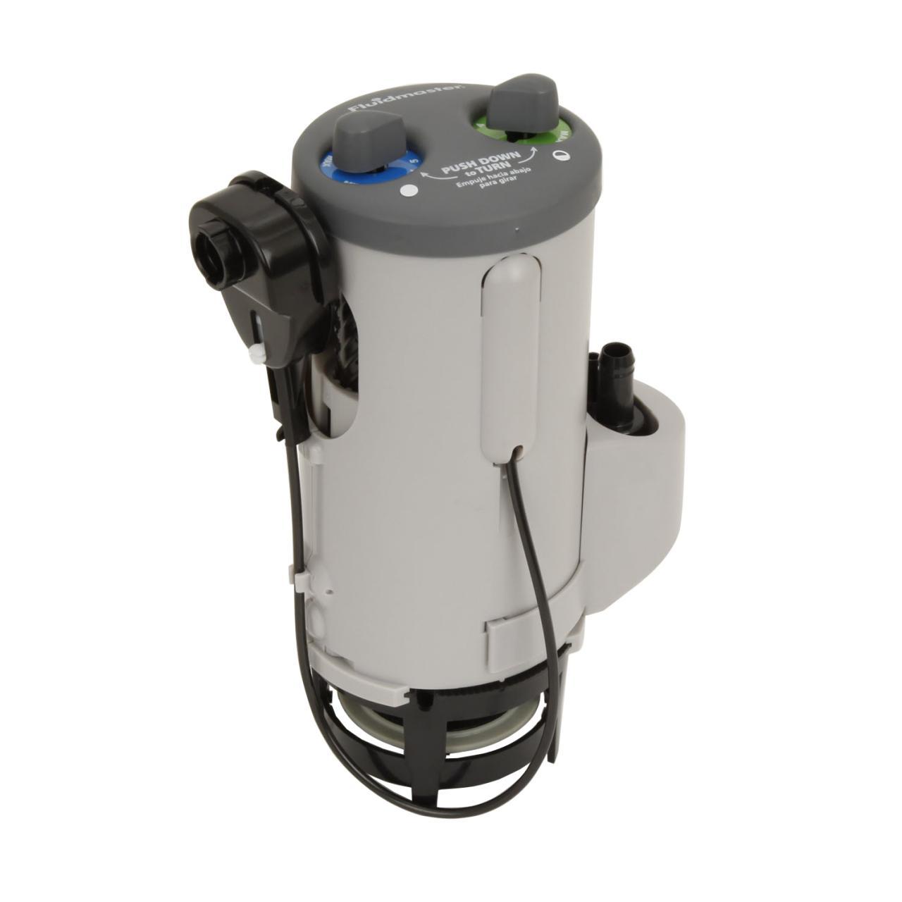Fluidmaster Duo Flush System