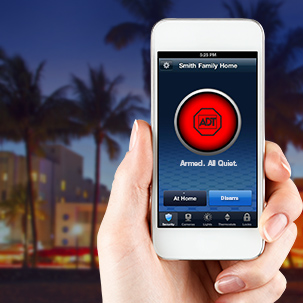 ADT Home Automation Systems