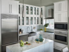 Cabinets to Go Shaker Series Provides Versatility, Quality Construction