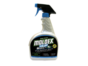 Moldex Brand Products Get Rid of Mold and Keep it from Coming Back