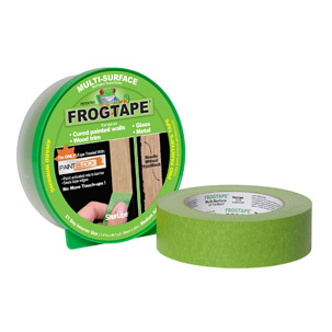 FrogTape Multi-Surface