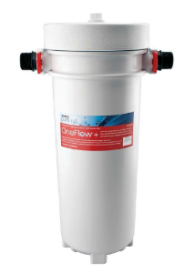 OneFlow+ Provides Salt-Free Scale Prevention and Water Filtration