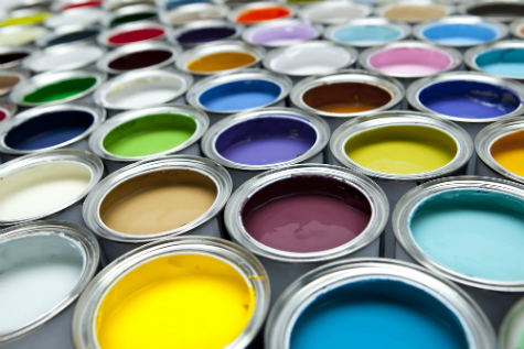 Interior Painting: A Great DIY Project for a Summer Weekend