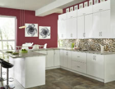 Roberto Fiore Line From Cabinets To Go Makes Frameless Affordable