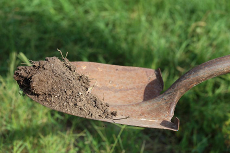 Spring Yard Projects: Remember to Call Before You Dig