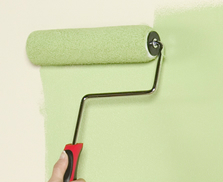 Shur-line's New Brushes, Roller Covers Were Designed Specifically for Paint+Primer Products