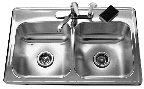 How to Shop For a Stainless Steel Sink