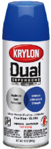 New Spray Paints from Krylon Provide Brilliant Color and Superior Adhesion to Tricky Surfaces