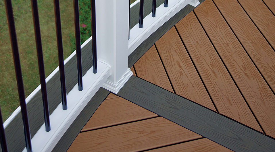 Planning Do-It-Yourself Deck Projects