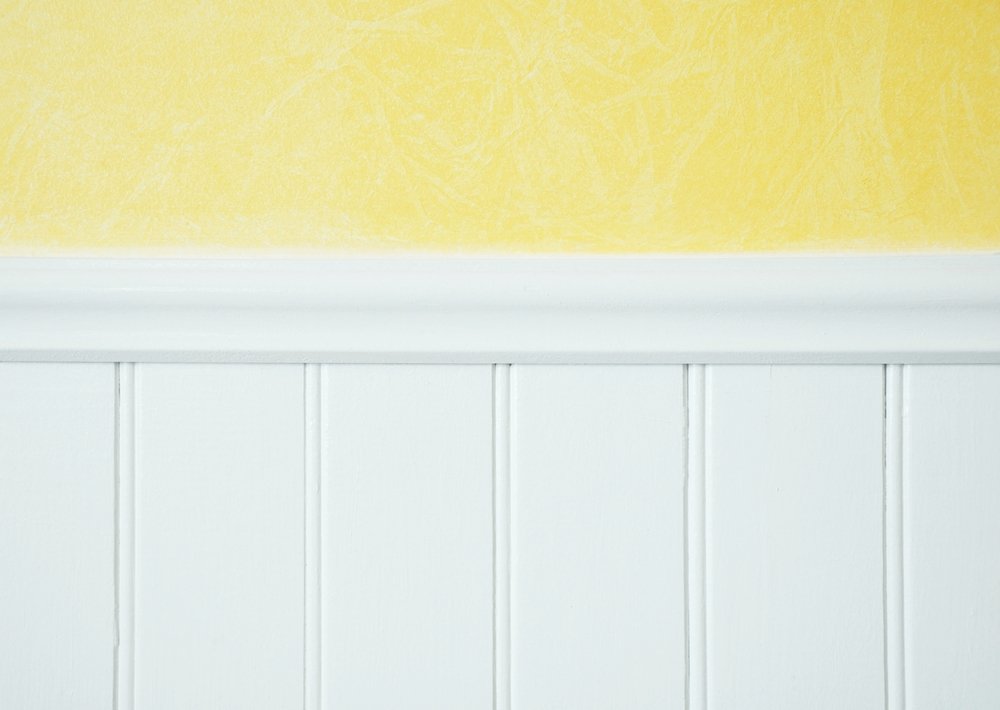 All About Wainscoting: Materials and Applications