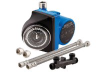 Get Instant Hot Water with Watts Hot Water Recirculating System