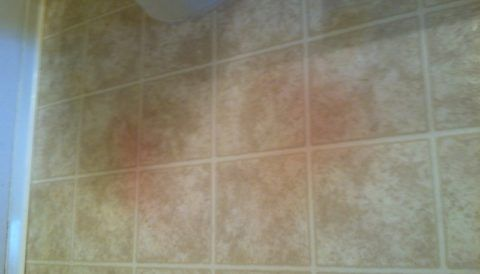 vinyl stain, floor, linoleum