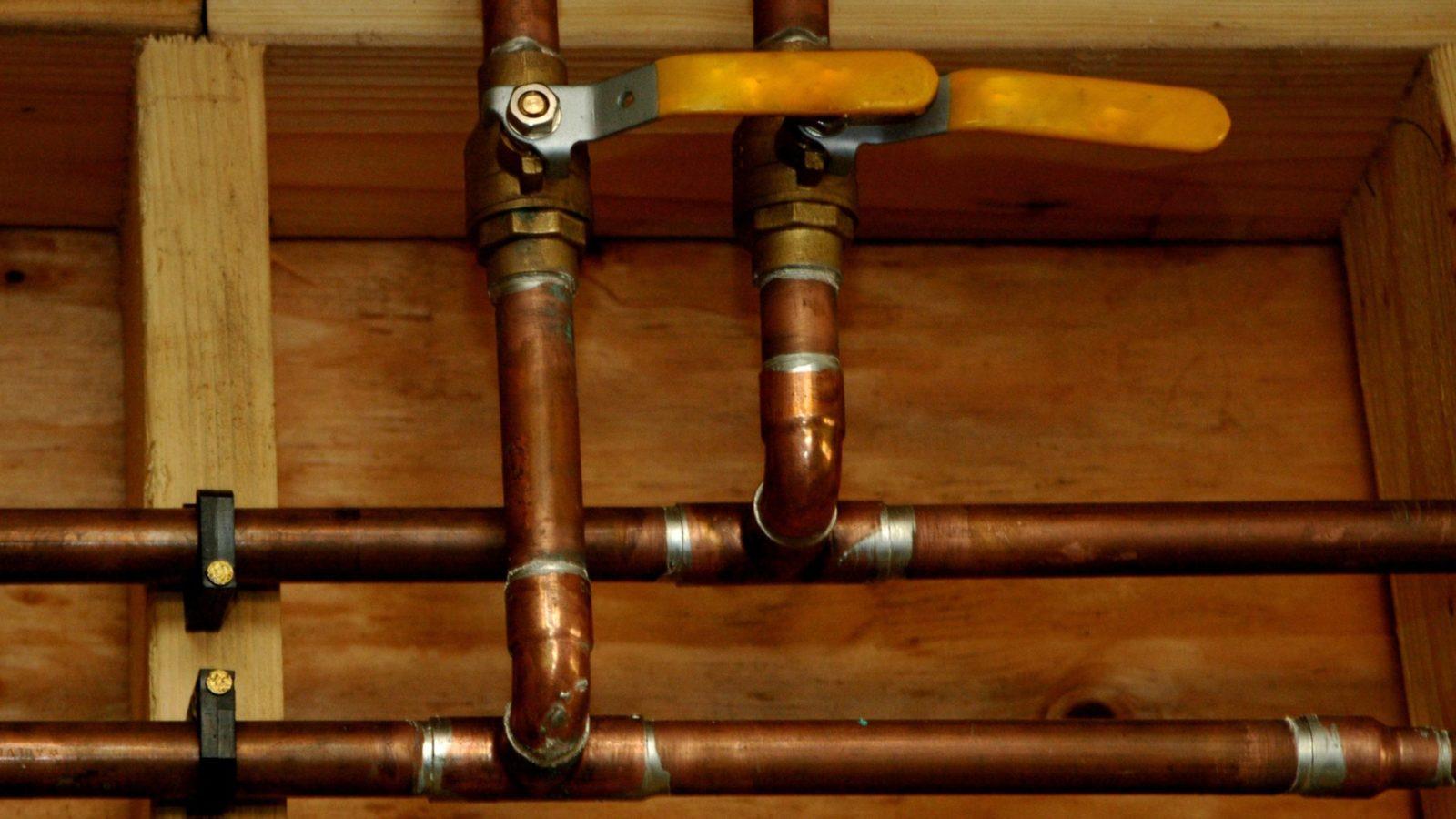 pinhole leaks