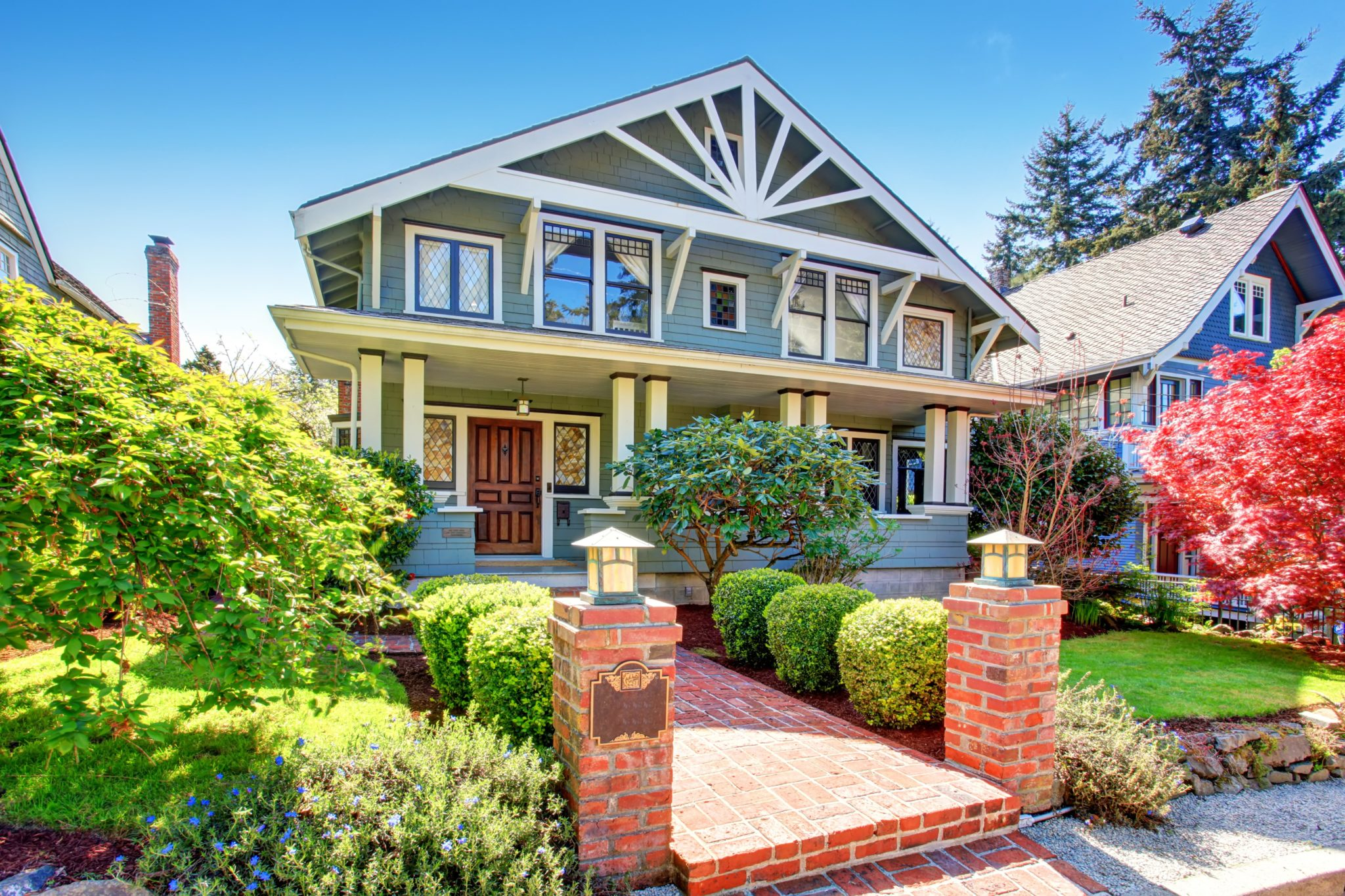 Curb Appeal Ideas to Sell Your Home Faster The Money Pit