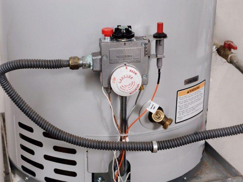 prolong water heater's life