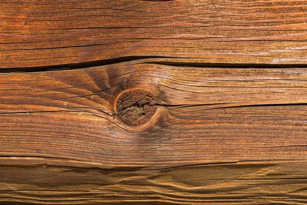 knotty pine reclaimed lumber