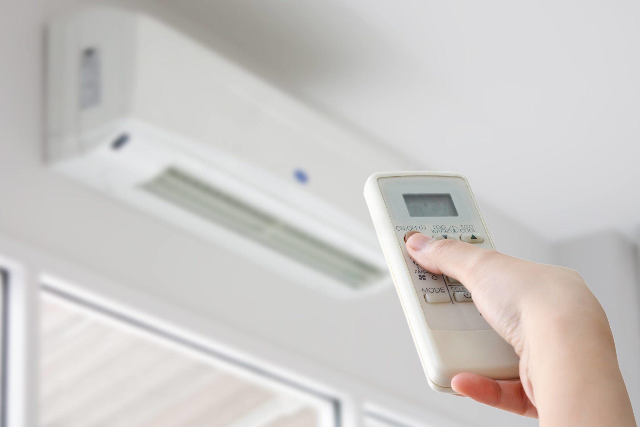 air conditioning efficiency